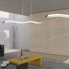 AZzardo Bertone Led - Pendant - AZZardo-lighting.co.uk