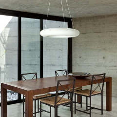 AZzardo Napoli 60 Led - Pendant - AZZardo-lighting.co.uk