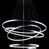 AZzardo Wheel 6 Led - Pendant