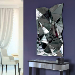 Gaudia Cayanne - Design mirrors - AZZardo-lighting.co.uk