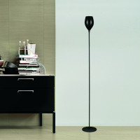 AZzardo Izza Floor Black - Stand