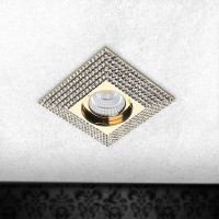 AZzardo Piramide XL Gold - Ceiling