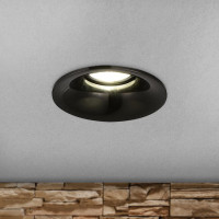 AZzardo Adamo Black - Ceiling