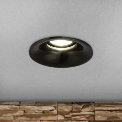 AZzardo Adamo Black - Ceiling - AZZardo-lighting.co.uk