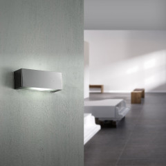 AZzardo Archo A Aluminium - Wall lights - AZZardo-lighting.co.uk
