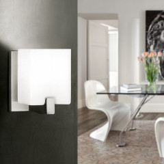 AZzardo Cross 1 Wall - Wall lights - AZZardo-lighting.co.uk