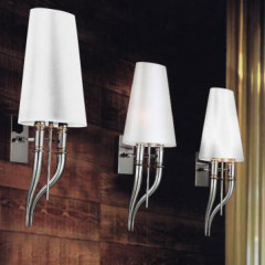 AZzardo Diablo Wall - Wall lights - AZZardo-lighting.co.uk