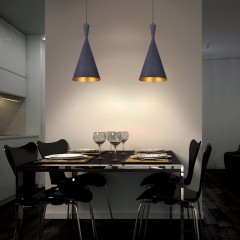 AZzardo Vita Black - Pendant - AZZardo-lighting.co.uk