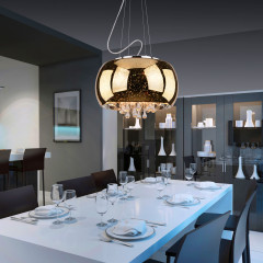 AZzardo Astral - Pendant - AZZardo-lighting.co.uk