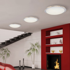 AZzardo Gallant 38 Round - Ceiling