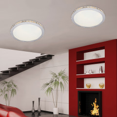 AZzardo Gallant 50 Round - Ceiling