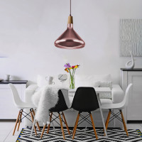AZzardo Ida M Copper - Pendant