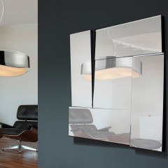 Gaudia Yves - Design mirrors - AZZardo-lighting.co.uk