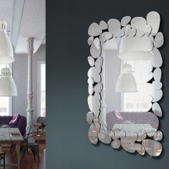 Gaudia Julienne - Design mirrors - AZZardo-lighting.co.uk