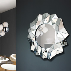 Gaudia Sophie - Design mirrors - AZZardo-lighting.co.uk