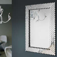 Gaudia Claude - Design mirrors