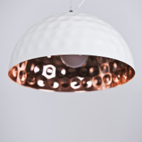 AZzardo Jim White/Copper - Pendant
