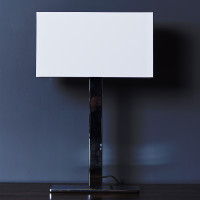 AZzardo Martens Table White - Stand