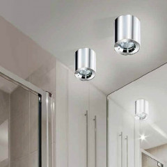 AZzardo Aro Chrome - Bathroom interior - AZZardo-lighting.co.uk