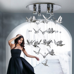 AZzardo Birds - Ceiling - AZZardo-lighting.co.uk