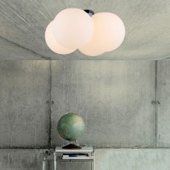 AZzardo Aris Top - Ceiling - AZZardo-lighting.co.uk