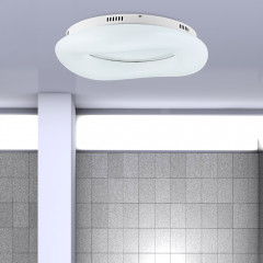 AZzardo Donut 60 Top - Ceiling - AZZardo-lighting.co.uk