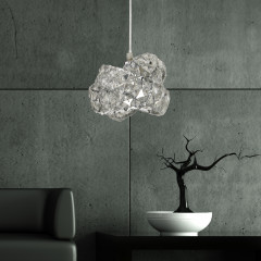 AZzardo Bari 1 - Pendant - AZZardo-lighting.co.uk