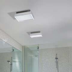 Azzardo Asteria 30 4000K - Bathroom interior - AZZardo-lighting.co.uk