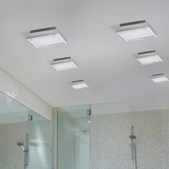 Azzardo Asteria 25 4000K - Bathroom interior - AZZardo-lighting.co.uk