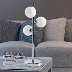 AZzardo Sybilla 3 Table - Table lamps - AZZardo-lighting.co.uk