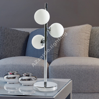 AZzardo Sybilla 3 Table - Table lamps