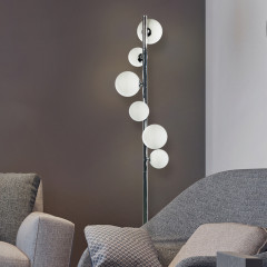 AZzardo Sybilla 6 Floor  - Floor lamps - AZZardo-lighting.co.uk
