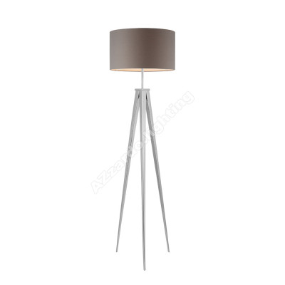 Sintra grey floor lamps azzardo sintra grey floor lamps aloadofball Images