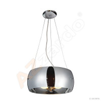 AZzardo Cosmo Chrome - Pendant
