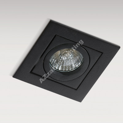 AZzardo Paco 1 Black - Ceiling