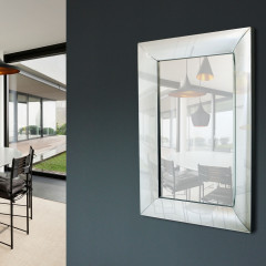 Gaudia Carlos Small - Design mirrors - AZZardo-lighting.co.uk