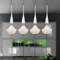 AZzardo Tasos 4  - Pendant - AZZardo-lighting.co.uk