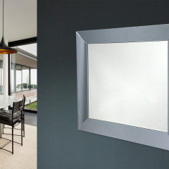 Gaudia Anette Square - Design mirrors - AZZardo-lighting.co.uk