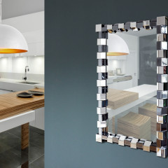 Gaudia Charlotte - Design mirrors - AZZardo-lighting.co.uk